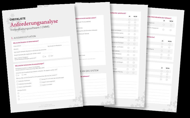 Checkliste_Anbieter auswählen_Anforderungen an Instandhaltungsmanagement_Instandhaltungsverwaltung